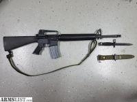 For Trade: AR-15A2