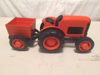 GREEN TOYS brand tractor