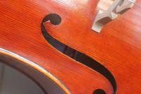 Violin MakerRepair Technician