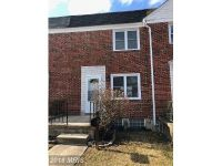 Foreclosure - Hillsway Ave, Parkville MD 21234