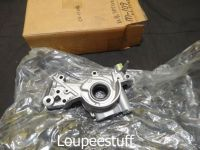 Sell NOS OIL PUMP 1982 - 86 DATSUN cCD-17 eng J548 motorcycle in Camdenton, Missouri, United States, for US $9.99