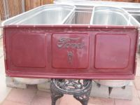 Buy 1938 1939 1940 FORD PICKUP TRUCK OEM/ORIGINAL TAILGATE motorcycle in Rohnert Park, California, United States, for US $395.00