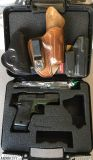 For Sale: SIG P938 TALO Army Edition