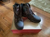 **REDUCED** BNIB: Red Wing Steel Toe Boots, Size 12