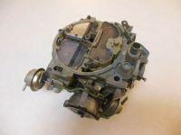 Sell 17057262 Pontiac Firebird Rochester Quadrajet Caburetor 800 CFM 350 cubic inch motorcycle in Jefferson, Wisconsin, United States