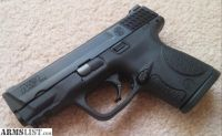 For Sale: Smith & Wesson M&P40c w/ Night Sights, NIB