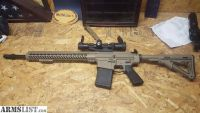 For Sale/Trade: AR-10
