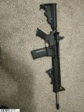 For Sale: PSA AR15 in 5.56 with stainless steel barrel, 1/7 twist, Magpul furniture