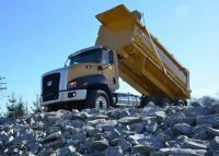 Financing for dump trucks - All credit situations are considered