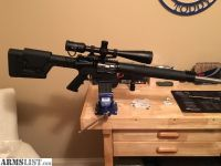 For Sale/Trade: .223/5.56 heavy barrel AR15