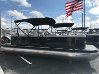 2018 Starcraft SLS 5 Pontoons Boats Holiday, FL