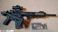 For Sale: Radical/Deadfoot Arms AR-15