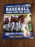 Paperback 142 pages of coaches suggestions and drills
