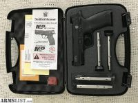 For Sale: FS: Smith & Wesson 22 LR Pistol