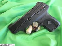 For Sale: Ruger LC9 9mm subcompact pistol #3776