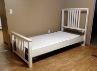 All-in-One Twin size Bed