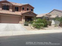 Single-family home Rental - 25862 W Crown King Rd