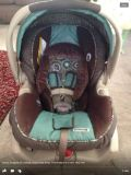 Beautiful car seat