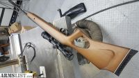 For Sale: Benjamin Titan NP Break Barrel .22 Caliber Air Rifle with Scope