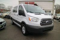 2016 Ford Transit Cargo Van T-250 130' Low Rf 9000 GVWR Swing-Out RH Dr
