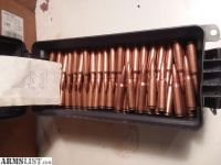 For Sale: 303 Ball ammo 327 rnds
