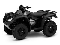 2017 Honda FourTrax Rincon Utility ATVs Olive Branch, MS