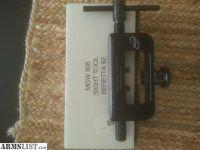 For Sale: Beretta 92 MGW rear sight tool