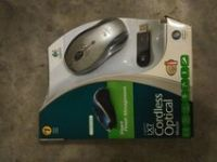 cordless mouse (NEW)