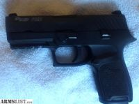 For Sale: SIG SAUER p320 new