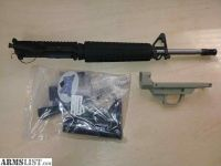 For Sale: Palmetto State Armory AR-15 complete parts kit