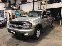 2003 Chevrolet TrailBlazer LS Extended Sport Utility 4D