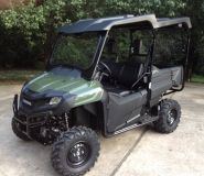2016 Honda Pioneer 700 Side x Side Utility Vehicles Palatine Bridge, NY