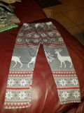 New! Ugly sweater pants 2T