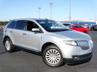 $20,491, 2014 Lincoln MKX