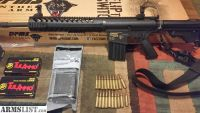 For Sale: DPMS PANTHER AR-10 308