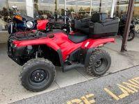 2016 Honda FOREMAN 500 POWERSTEERING Utility ATVs Columbus, OH