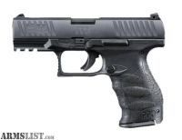 For Sale: Walther PPQ M2 9MM