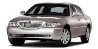 2007 Lincoln Town Car Executive ()