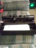 For Sale/Trade: Burris tac30 1-4-28 illuminated AR Scope