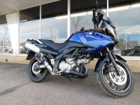2005 Suzuki V-Strom 1000 Dual Purpose Motorcycles Loveland, CO