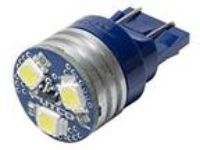 Putco 283571W Neutron White 3157 LED Bulb - Pair New