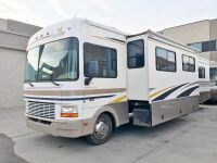 2001 Fleetwood Bounder 36s motorhome rv