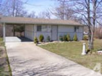 $375 / 1 BR - 600ft - Nice, Clean Country Home (Neosho