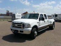2005 Ford F350 Lariat Dually FX4