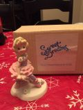 """Sweet Dreams """"A Star is Born"""" collectible figurine"""