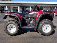 2002 Honda Foreman Rubicon Utility ATVs Athens, OH