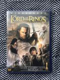 Lord of the Rings: The Return of the King DVD
