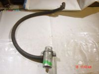 Sell 81-86 Jeep 258 6 cyl air bypass diverter valve EF 3223634 CJ J10 cherokee motorcycle in Bernville, Pennsylvania, United States, for US $30.00