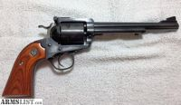 """For Sale: Ruger Bisley .357 Blackhawk - 7.5"""" barrel"""