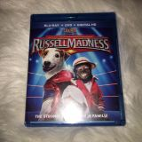 New Russell Madnes Blu Ray